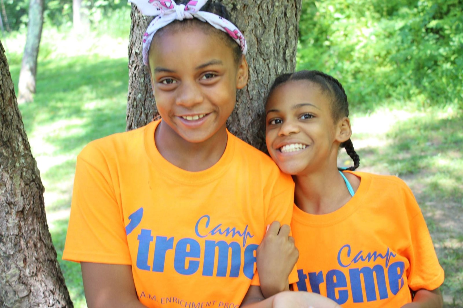 Camp Xtreme